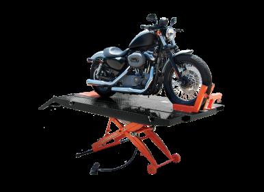 Titan SDML-1000D-XLT Motorcycle Lift