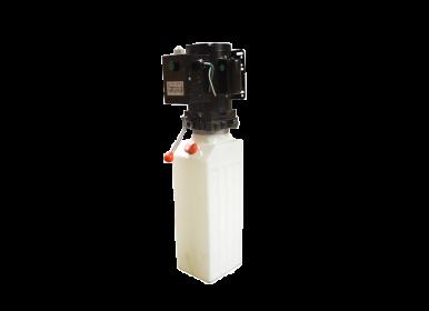 Titan Power Unit 220V-W-I-12L