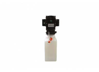 Titan Lifts Power Unit 110V-S-I
