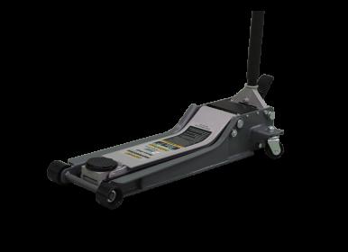 Titan FJ2T 2-Ton Long Reach Floor Jack w/Quick Pump