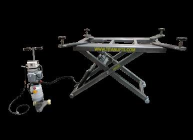 Titan PREMIER Series 6,600 lb Mid Rise Scissor Lift