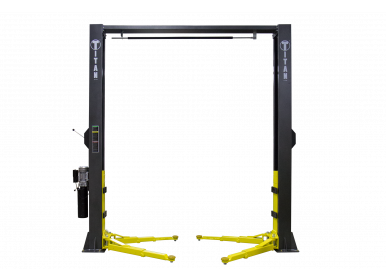 Titan PREMIER Series 13,000lb Clearfloor 2-Post Lift