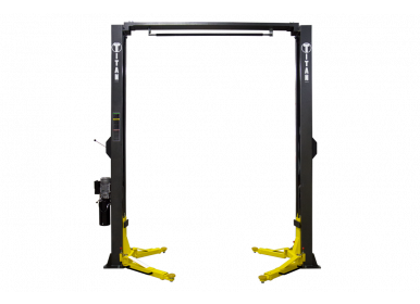 Titan PREMIER Series 9,000lb Clearfloor 2-Post Lift