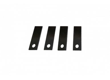 Titan Adapter Mounting Plate Set For Rotisserie ROT-4500