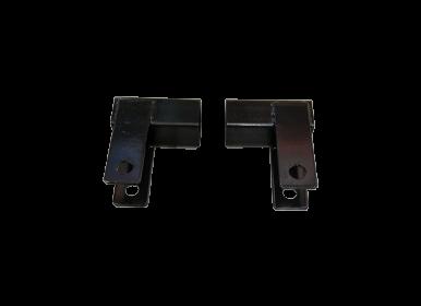 Titan Leaf Spring Adapter Set For Rotisserie ROT-4500