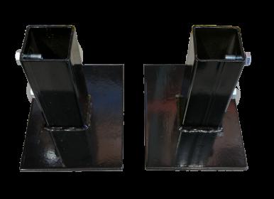 Titan Unibody Adapter Set For Rotisserie ROT-4500