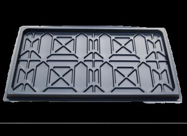 Titan SDPL-8000XLT Parking Lift Drip Trays - 3 Pack