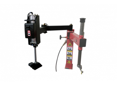XL Tool 350 Pneumatic Tire Changer Assist Arm