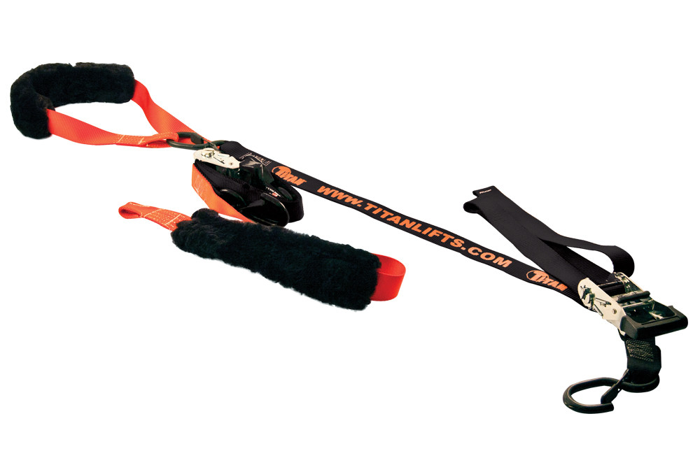 Dozer Tow Straps : Towing equipment tow straps accessories