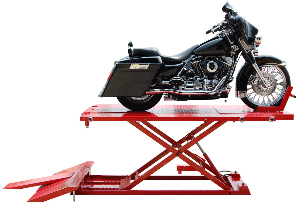 Motorcycle Vehicle And Automobile Lifts Home