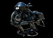 Titan LDML-1000L Motorcycle Lift