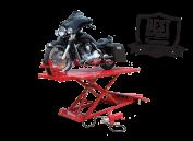 Titan 1500XLT Motorcycle Lift