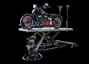 Titan 1500XLT-E Motorcycle Lift