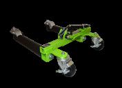 EZ-Mover Vehicle Positioning Jacks