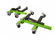 EZ-Mover Vehicle Positioning Jacks - 1 Pair