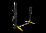 Titan PREMIER Series 9,000lb Floorplate 2-Post Lift